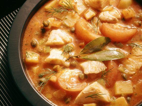 Soljanka Soup