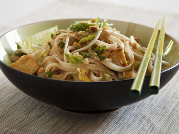 South-east Asian Noodle Bowl
