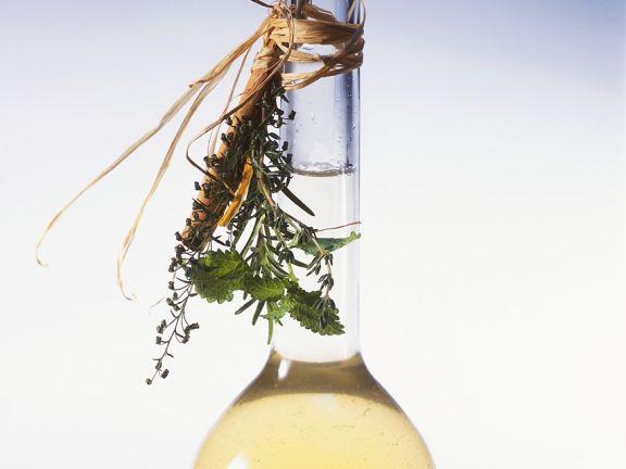 Spice Liqueur