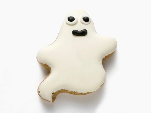 Spook Cookies