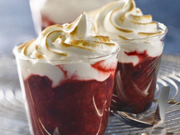 Stewed Berry Whippy