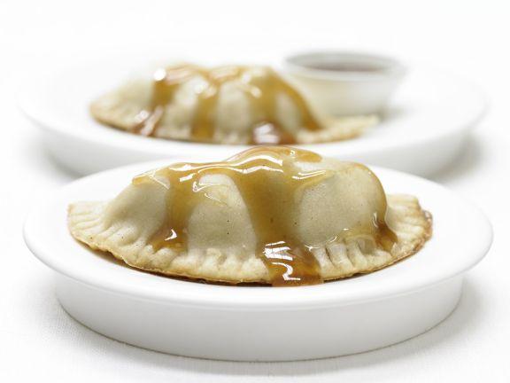 Stuffed Chinese Dumplings
