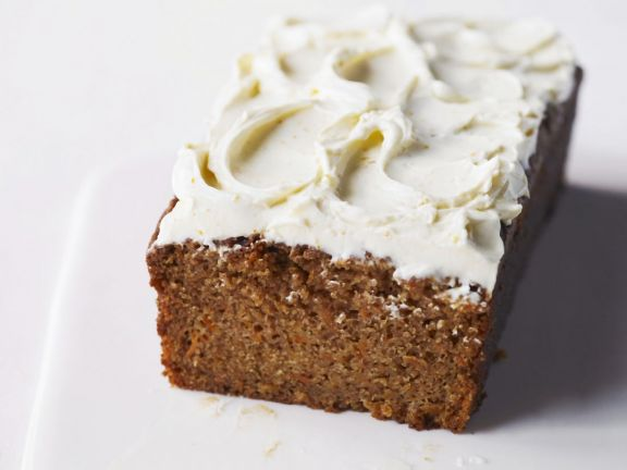 Xylitol Carrot Cake
