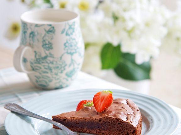 Swedish Brownies