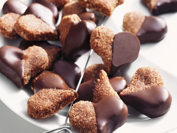 Swiss Christmas Cookies recipe | Eat Smarter USA