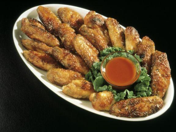 Tasty Chicken Wings