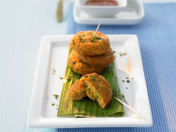 Thai Fish Patties