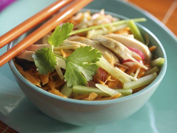 Thai-style Salad Bowl