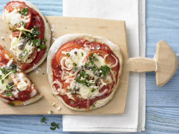 Top Tomato Pizza Kitchen Reviews