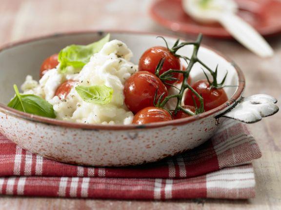 Die besten Tomaten-Rezepte