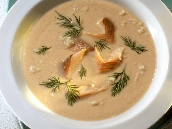 Trout Soup