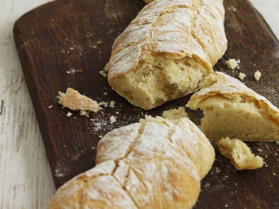 Vegan Gluten Free Potato Bread