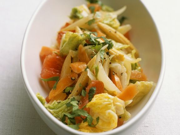 Vietnamese Vegetable Saute