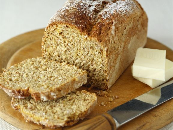 Whole-grain and Kamut Bread