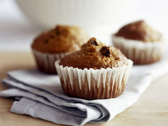 Healthy Wheat Cakes