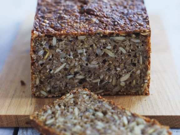 Wholegrain and Oat Loaf