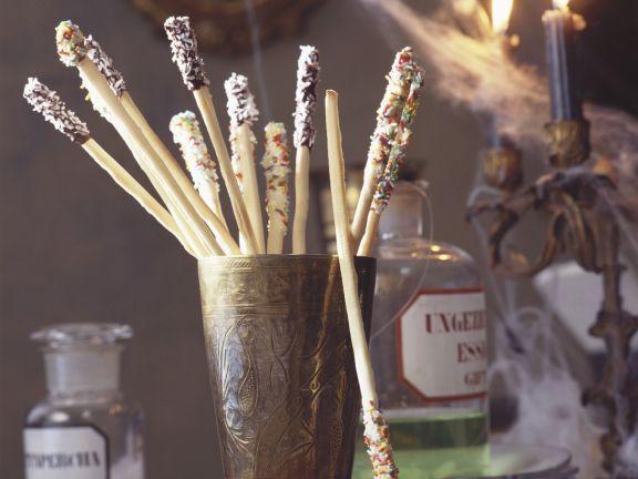 Wizard Sticks