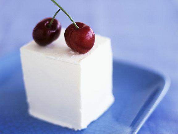 Yoghurt Desserts
