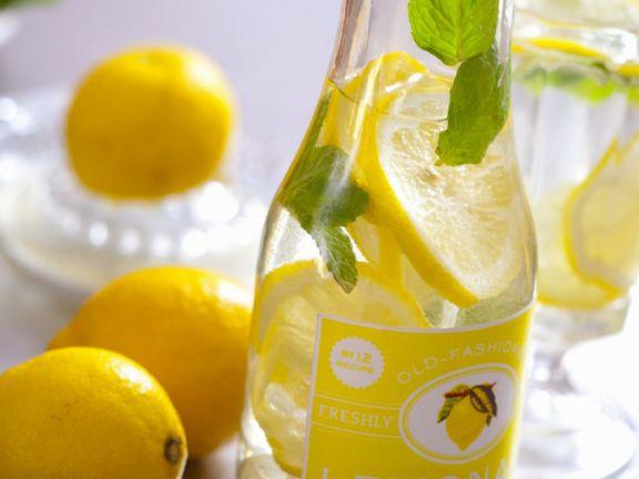 Zesty Citrus Drink