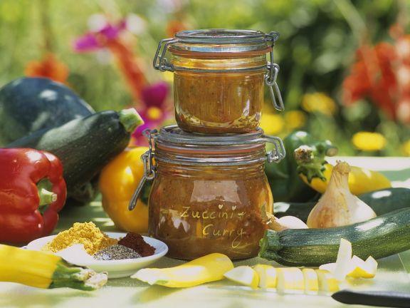 Zucchini preserves recipe eat smarter usa zucchini preserves forumfinder Gallery