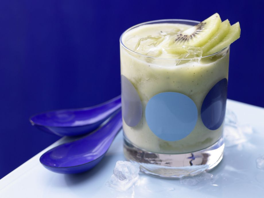 Apple and Avocado Smoothie - Apple and Avocado Smoothie - Velvety smooth with a fruity note