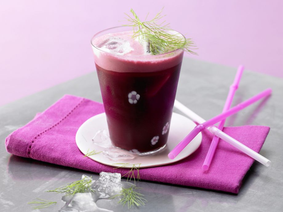 Beet and Carrot Juice - Beet and Carrot Juice - A bright red juice that is packed with flavor