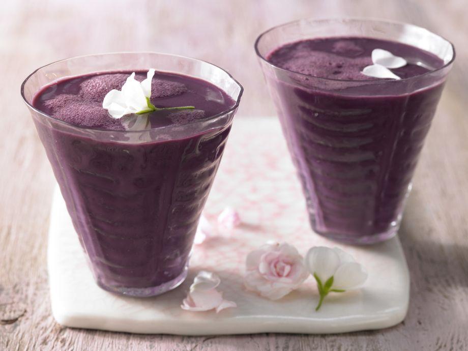 Elderberry Spritzer - Elderberry Spritzer - Refreshing drink with an herbal note