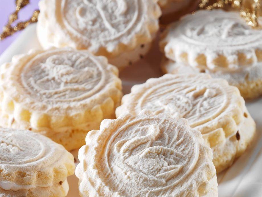 Springerle Cookies