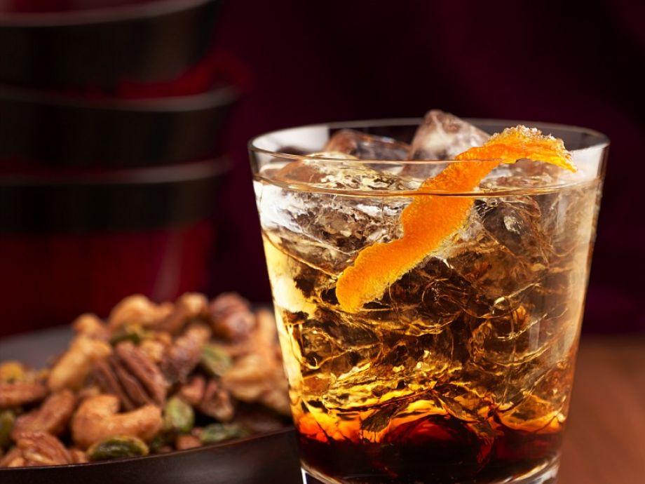 Kahlua Cocktail