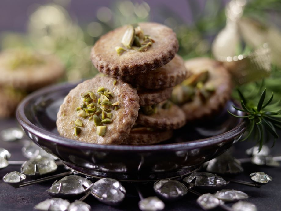 Speculoos Cookies - Speculoos Cookies - Traditional Christmas pastry with a special twist