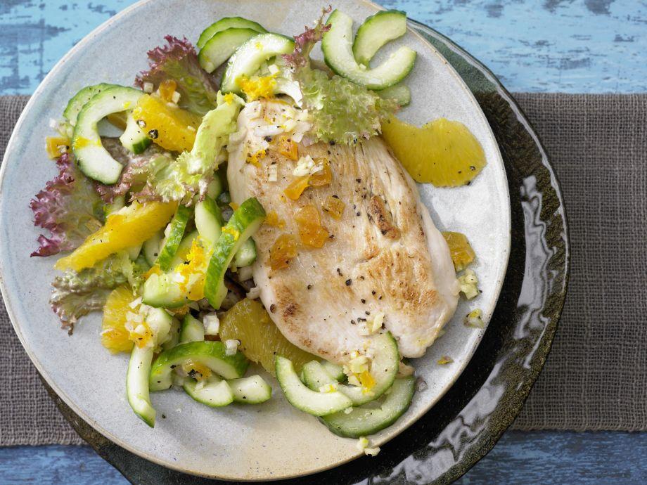 Turkey Cutlets - Turkey Cutlets - Enjoy sunny flavors, all year round!