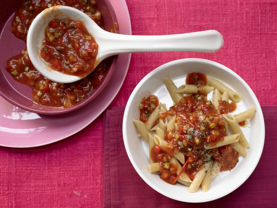 Vegetable Bolognese - Vegetable Bolognese - A perfect way to get children to enjoy vegetables