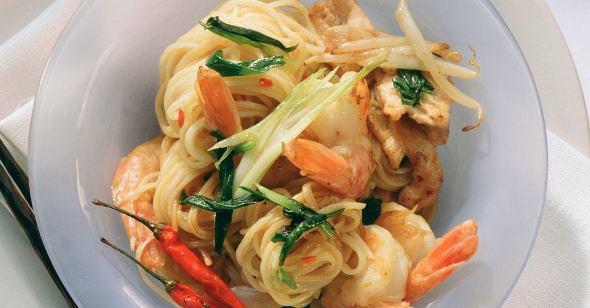 Asian style shrimp recipe, mallu pussy pic