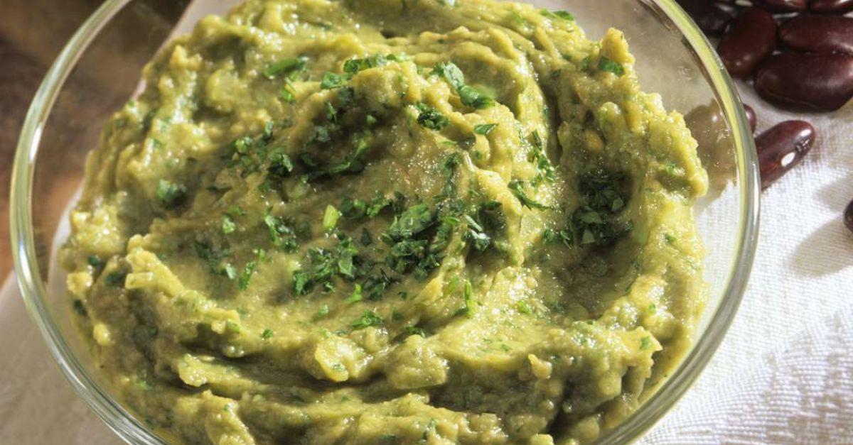 Avocado Puree Recipe | EatSmarter
