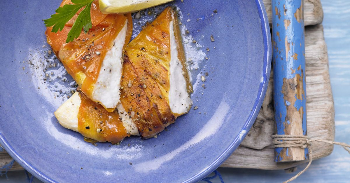 Baked Flounder Recipe Eat Smarter Usa