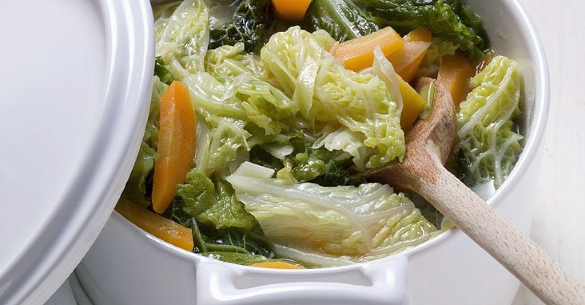 Диеты на капустном супе