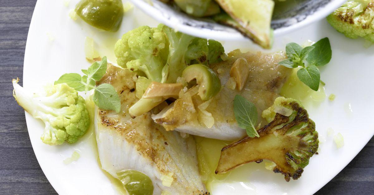 Pollock fillets recipe eat smarter usa for Pollock fish recipe