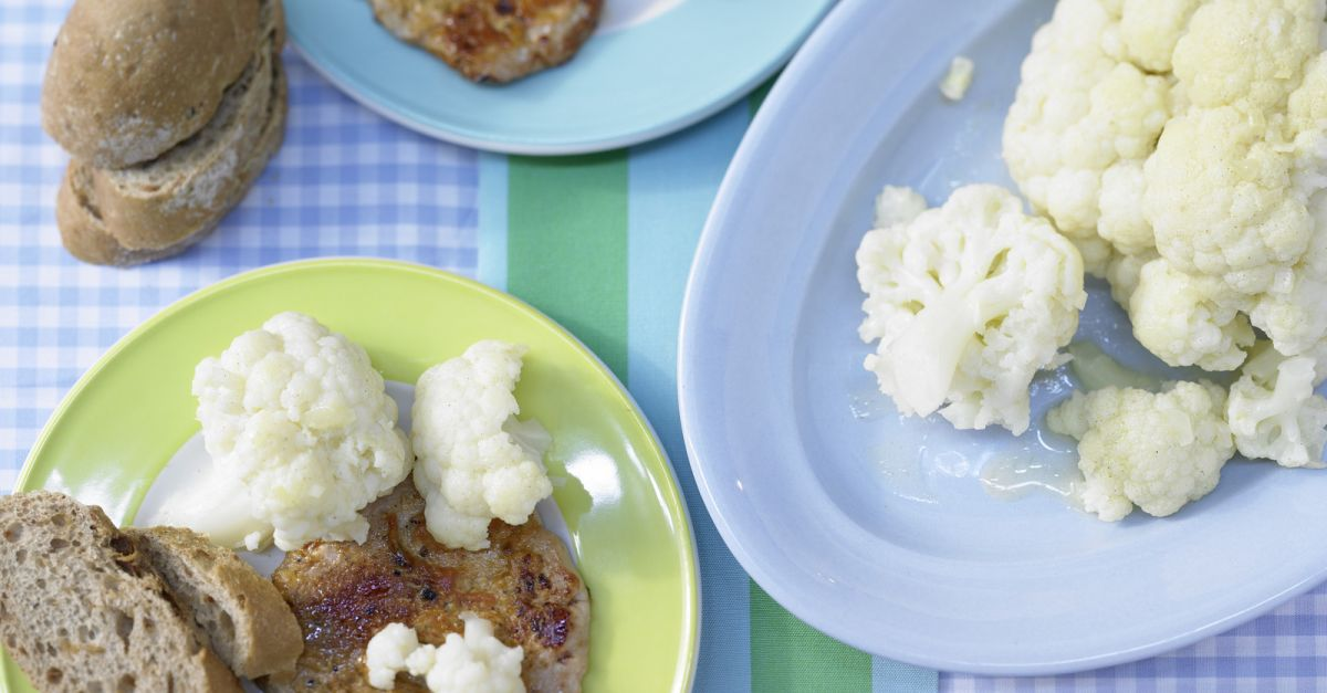Cauliflower: The Superfoods Health Benefits Cauliflower: The Superfoods Health Benefits new picture