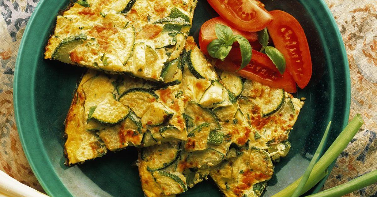 Zucchini Mushroom Broccoli Recipes