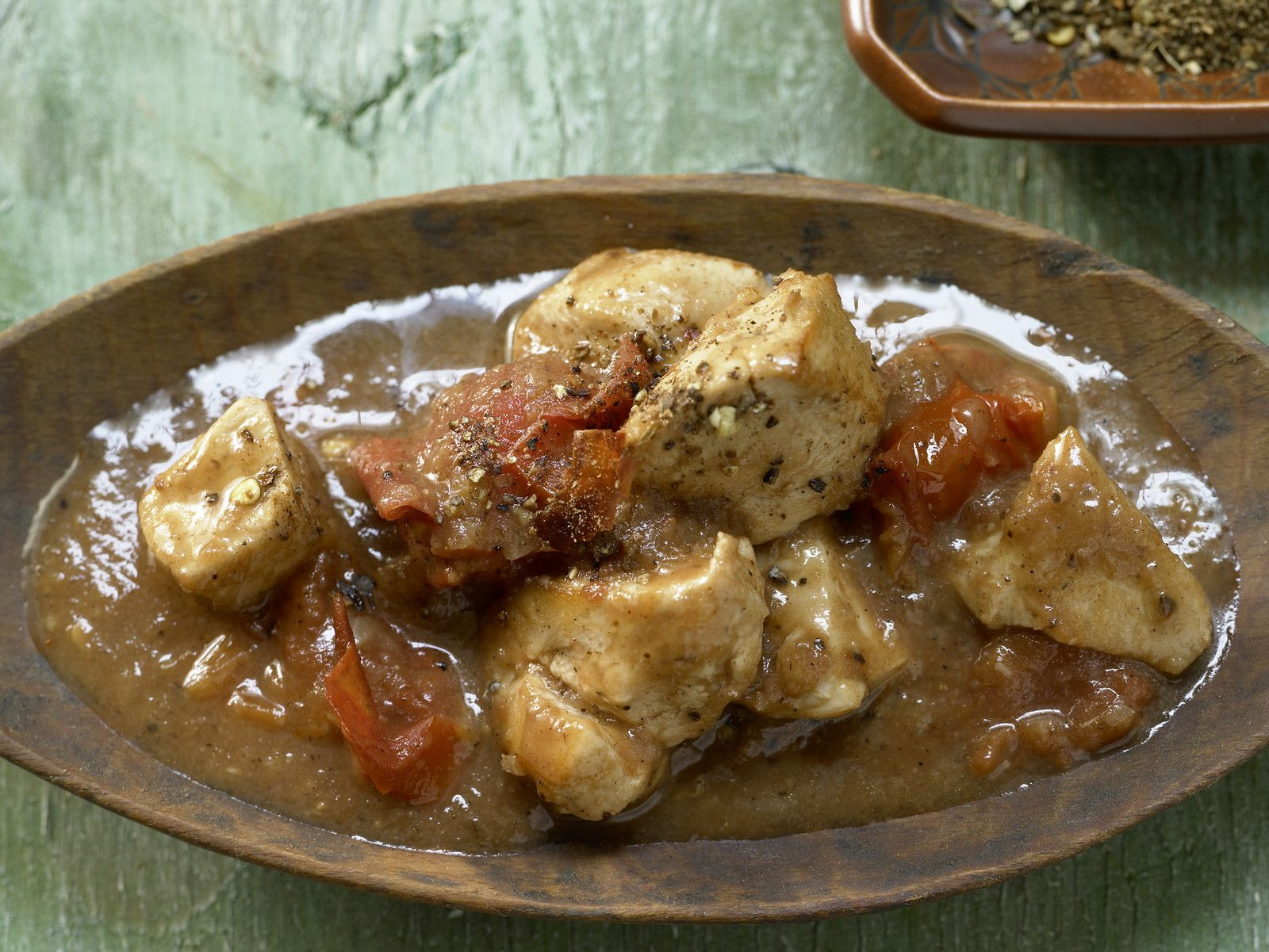 Indian chicken curry recipe eat smarter usa forumfinder Image collections