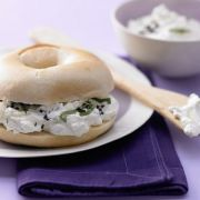 Bagel Recipes
