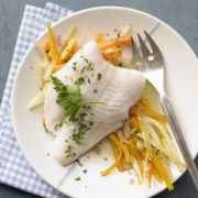 High Fiber Meals with Fish Recipes
