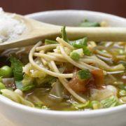 High Fiber Soup Recipes