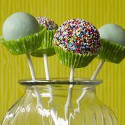 Cakepop Recipes