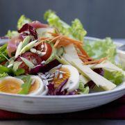 Chefsalat-Rezepte