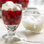Low-cholesterol Dessert Recipes