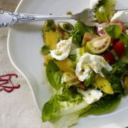 Low-cholesterol Salad Recipes