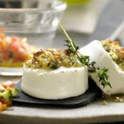 Low-cholesterol Starters Recipes