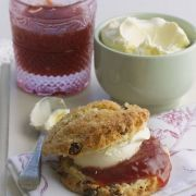 Clotted cream Recipes