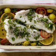 High-protein Fish Dish Recipes
